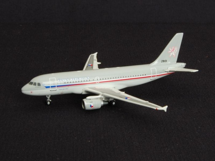 Produkt anzeigen - 1:400 A319CJ Czech Air Force