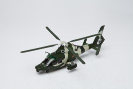 1:48 Z-9 Army Helicopter