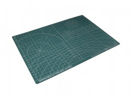 A4 Size Cutting Mat (Green)