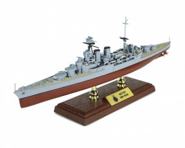1:700 British Battlecruiser HMS Hood
