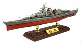 1:700 German Battleship Tirpitz