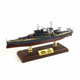 1:700 American Battleship USS Arizona (BB-39)