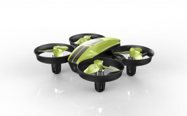 Firefly FPV Miniquadcopter with Camera