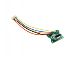 Discovery-C/Discovery2: Camera Adapter Board