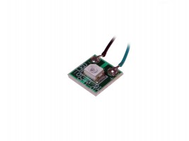Discovery-C/Discovery2: Front LED Board (Green)