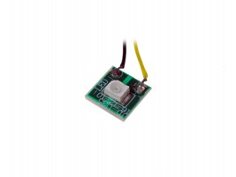 Discovery-C/Discovery2: Front LED Board (Red)