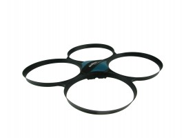 Discovery2: Drone Cover Housing (Blue)