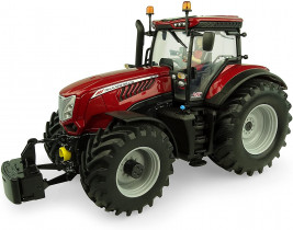 1:32 McCormick X8.680 Burgundy Version (Limited Edition)