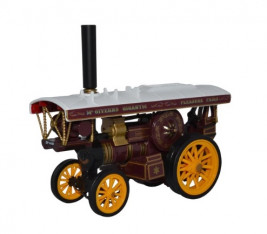 1:76 Fowler B6 Showmans Loco No.14425 – Carry On