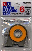 TAMIYA Masking Tape 6 mm Applikator