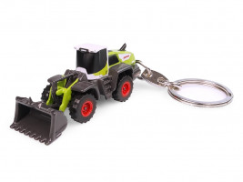 Claas Torion 1914 Key Chain