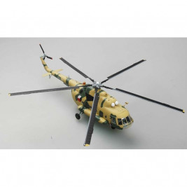 1:72 Mil Mi-17, 0826, Czech Air Force