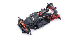 Mini-Z MR-03EVO Chassis Set W-MML 8500kV (20th Anniversary)