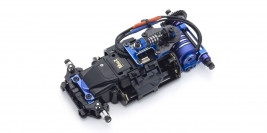 Mini-Z MR-03EVO Chassis Set N-MM2 5600kV (20th Anniversary)